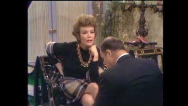 Shoe Salesman – The Carol Burnett Show