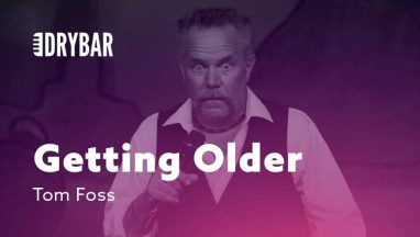 Old People Problems – Tom Foss