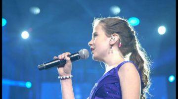 Amazing 12-Year-Old Opera Singer