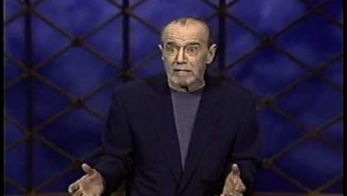 Everyday Expressions – George Carlin
