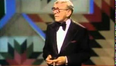 I Wish I Was 18 Again – George Burns