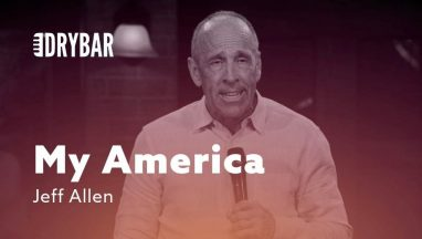 The America I Grew Up In 2 – Jeff Allen