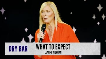 Things You Can Expect When You Get Old – Leanne Morgan