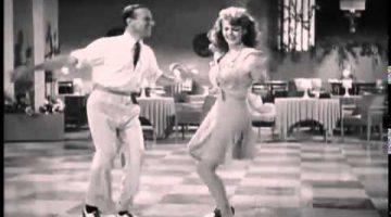 Elvis Presley (Bossa Nova) – Fred Astaire & Rita Hayworth