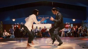 66 Movie Dance Scenes Mashup – Can't Stop the Feeling