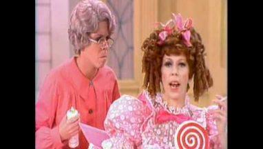 Rhoda Dimple – The Carol Burnett Show