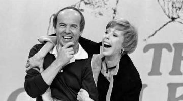 A Tribute to Tim Conway