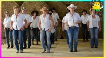 Country Line Dance Show