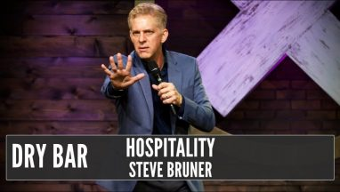 Hotels, Your Home Away from Home – Steve Bruner