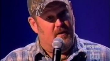 Larry the Cable Guy in Pittsburgh
