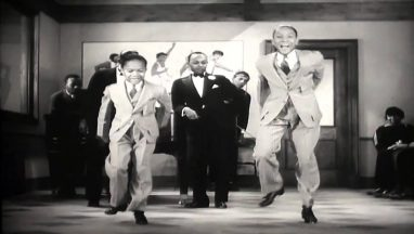 Lucky Number – Nicholas Brothers (1936)