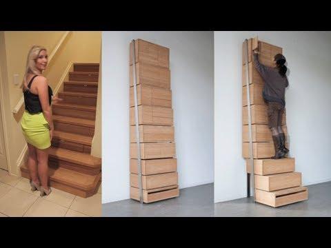 Strange Mind Blowing Hidden Rooms Secret Furniture 1Funny Com Interior Design Ideas Clesiryabchikinfo