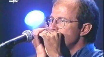 Orange Blossom Special – Buddy Greene (1994)