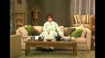 Party Next Door – The Carol Burnett Show