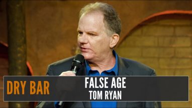 When 60 Is the New 40 – Tom Ryan
