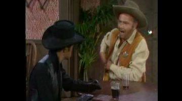 Deputy Ringo – The Carol Burnett Show