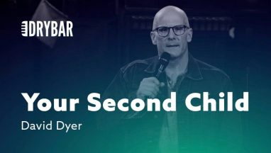 Your Second Child Is A Different Story – David Dyer