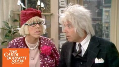 Stella Toddler & The Oldest Man: The Shoe Store – The Carol Burnett Show