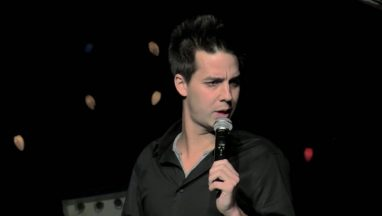 John Crist: Christian Comedy Set