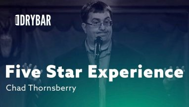 Five Star Experience – Chad Thornsberry