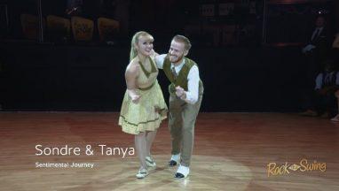 Sondre & Tanya – Sentimental Journey
