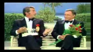Computer Dating – Frank Sinatra and Dean Martin