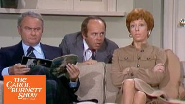 I'm Not a Doctor – The Carol Burnett Show