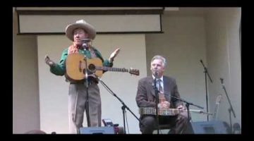 If I Could Only Learn to Yodel – Sourdough Slim & Robert Armstrong
