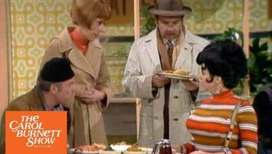 The Cafeteria – The Carol Burnett Show