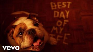 Best Dog Day of My Life – American Authors