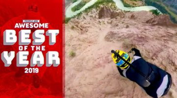 Best of the Year 2019 – People Are Awesome