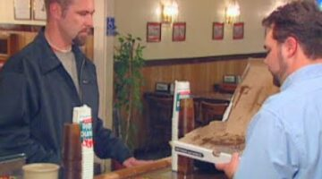 Candid Camera Classic: Recycled Pizza Boxes!