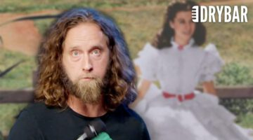 When You Aren't A Southern Belle – Josh Blue
